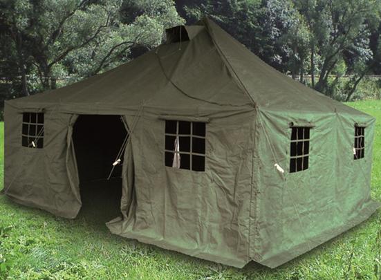 surplus tent