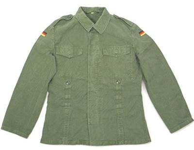 WW2 German Army UNDERSHIRT All Sizes Repro Soft Cotton Military Underwear Top
