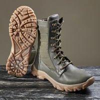 New Salomon Men's Quest 4D 3 GTX GoreTex Hiking tactical Boot Shoe sz 9 Phanton
