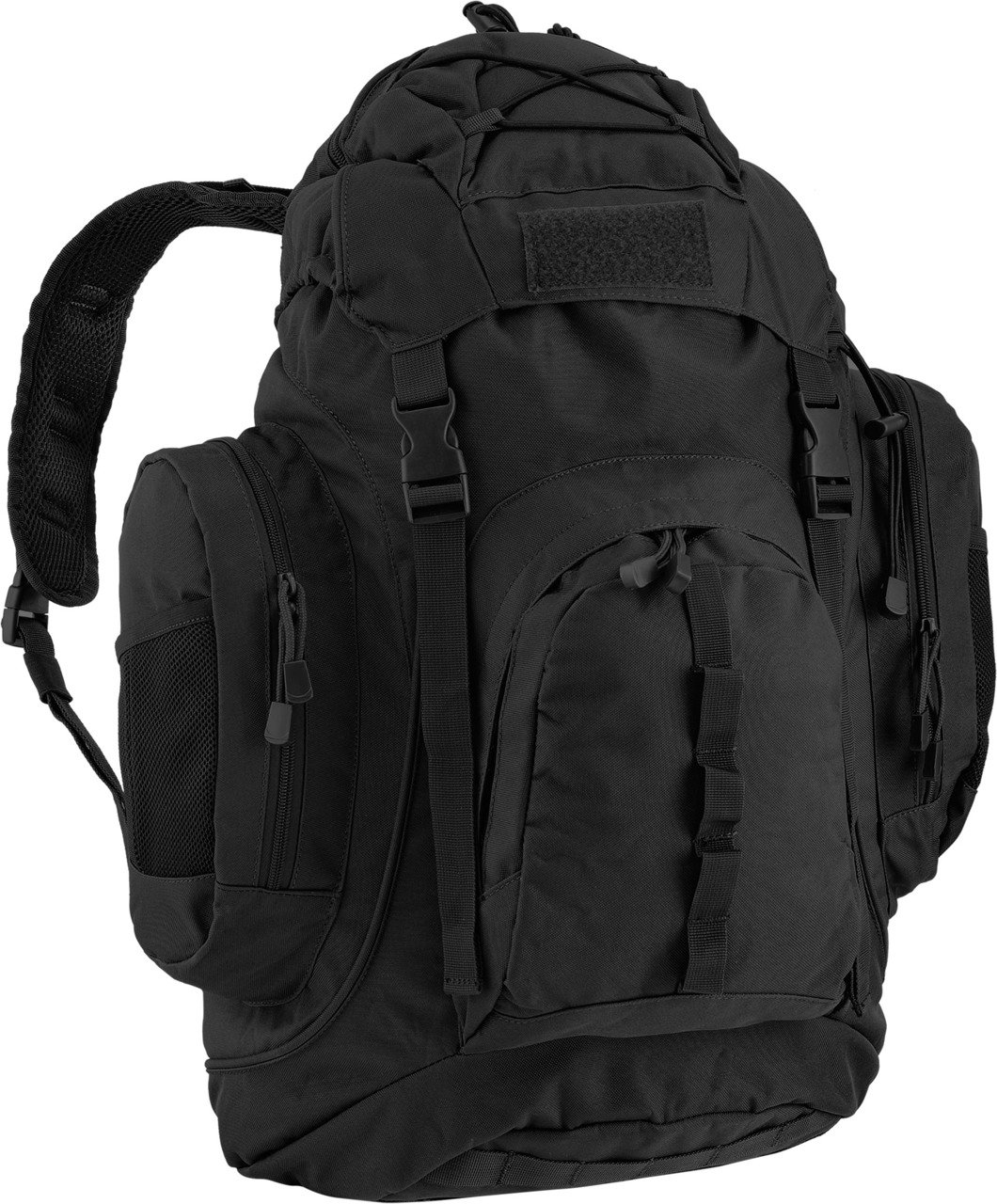 DEFCON 5 TACTICAL BACK PACK HYDRO COMPATIBLE BLACK DEFCON 5 TACTICAL BACK PACK HYDRO COMPATIBILE BLACK