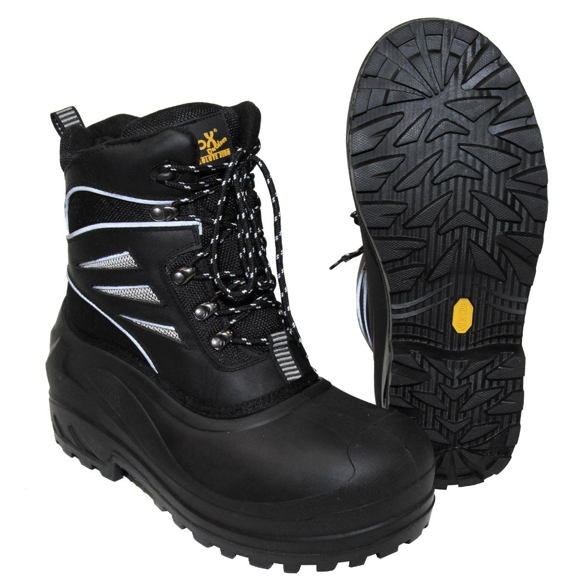 Thermal Boots,\