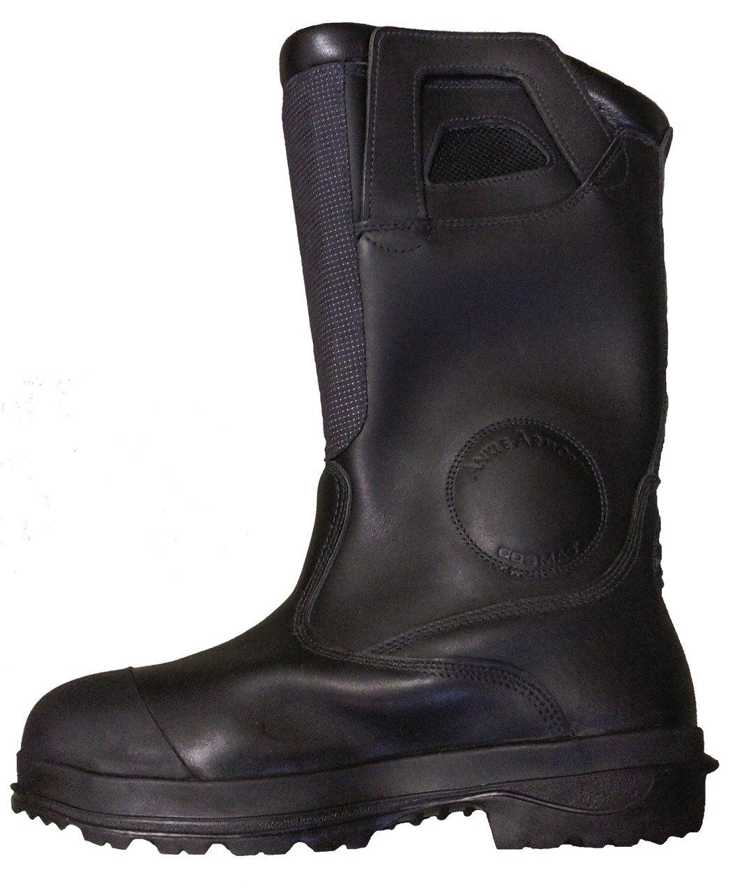 Fire \\ Footgear \\ Boots militarysurplus.ro