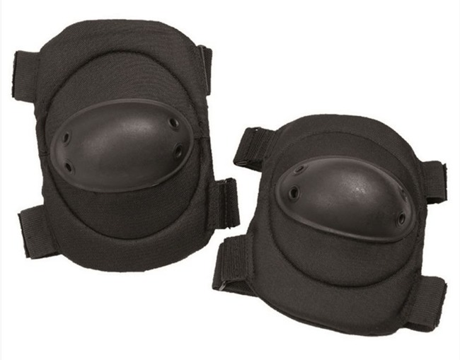 Black ELBOW PADS