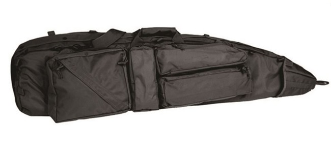 Black RIFLE CASE SEK