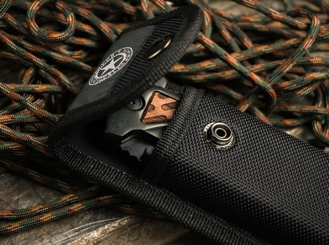 Böker Plus KAL-14 Pocketknife