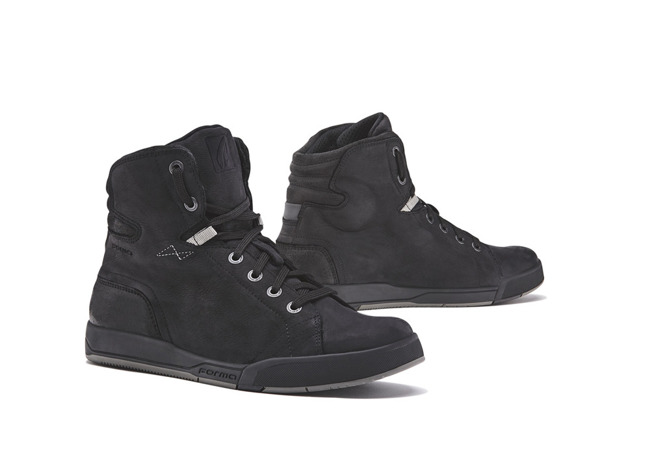 Boots - Forma Boots - SLAM DRY BLACK