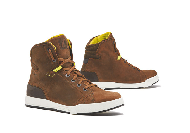 Boots - Forma Boots - SLAM DRY Brown