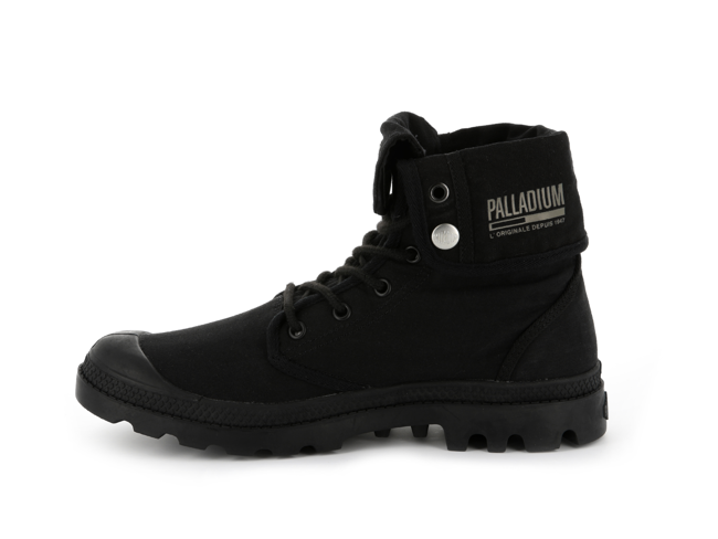 Boots - Palladium - BAGGY ARMY TRNG CAMP