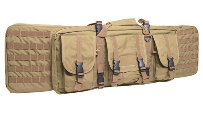 Coyote RIFLE CASE LARGE