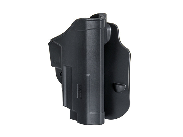 FAST DRAW HOLSTER FOR P220/225/226/228/229 - BLACK [CYTAC]