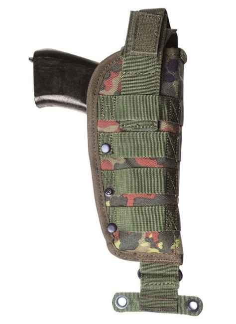 GERMAN FLECTAR P8 HOLSTER
