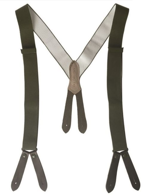 GERMAN OD SUSPENDERS