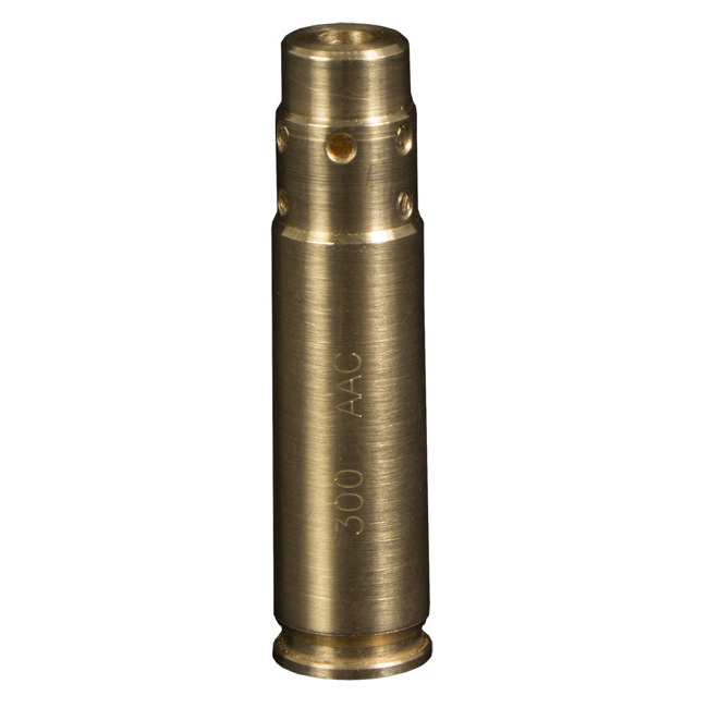 Laser 300BLK (7.62x35mm) Boresight