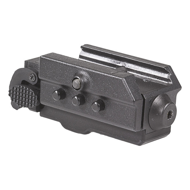Laser ReadyFire LW-R5 Red Sight