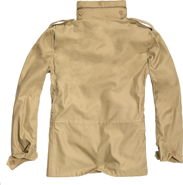 M-65 Classic field jacket camel
