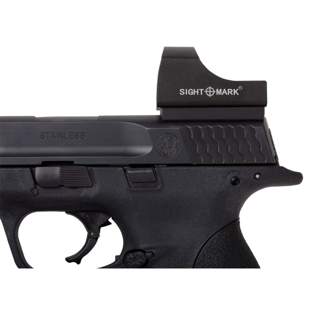 Mini Shot HK USP Pistol Mount