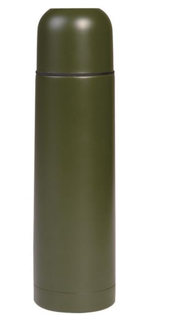OD STAINLESS STEEL THERMO BOTTLE 0,5LTR