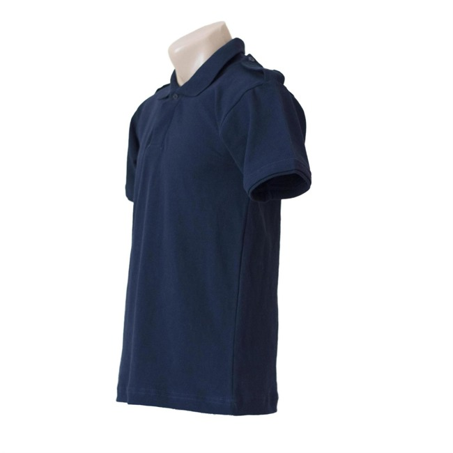Polo T-Shirt,  Blue Navy