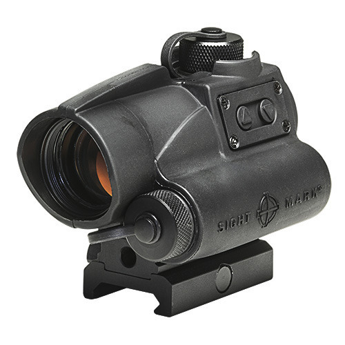 Red dot Wolverine 1x23 CSR Red Dot Sight