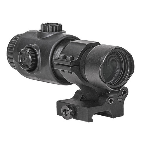 Scope 3x Tactical Magnifier Pro
