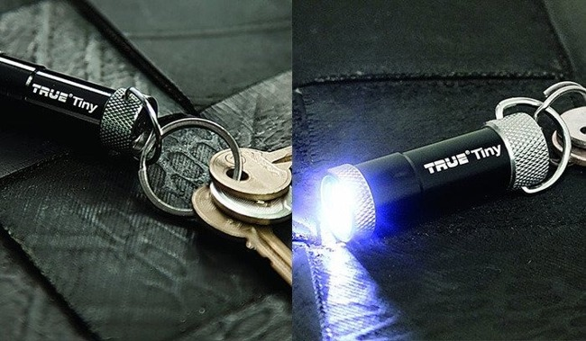 True Utility - TinyTorch - Pocket Flashlight
