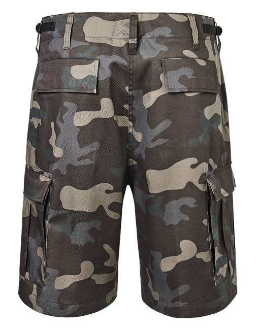US Ranger Shorts (double pack) darkcamo