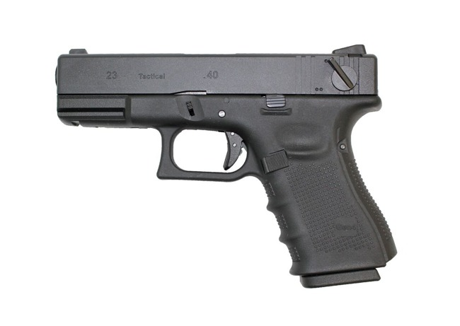 WE 23 Series Pistol Gen 3 Gas Blowback Replica