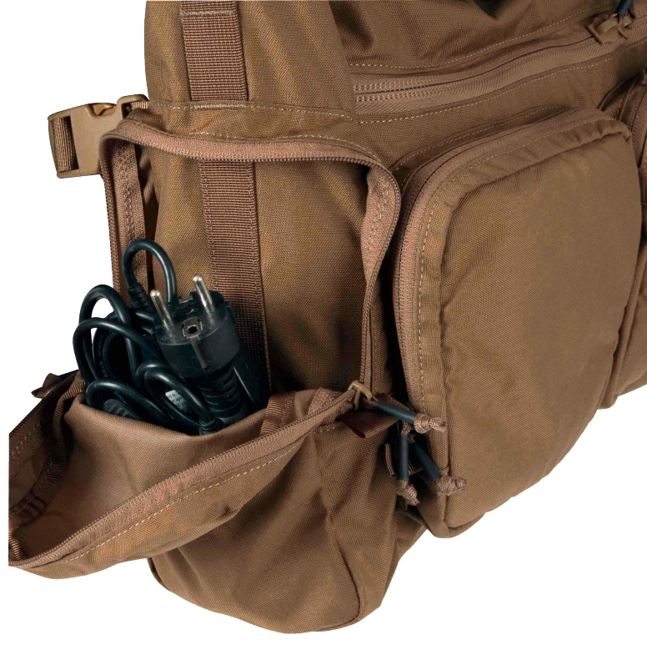 WOMBAT Mk2 Shoulder Bag® - Cordura® - Multicam