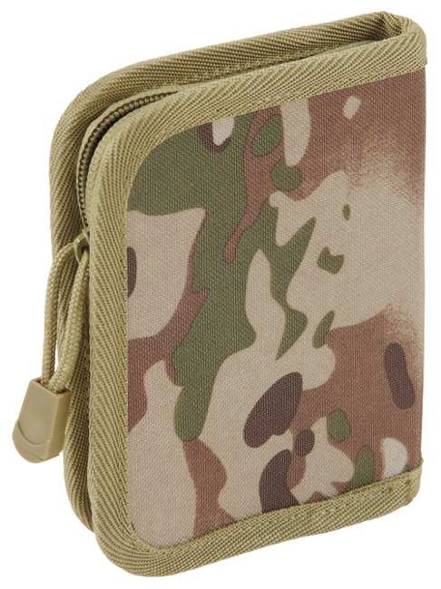Wallet Brandit - Tactical Camo