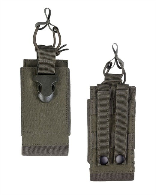 OD MOLLE RADIO POUCH