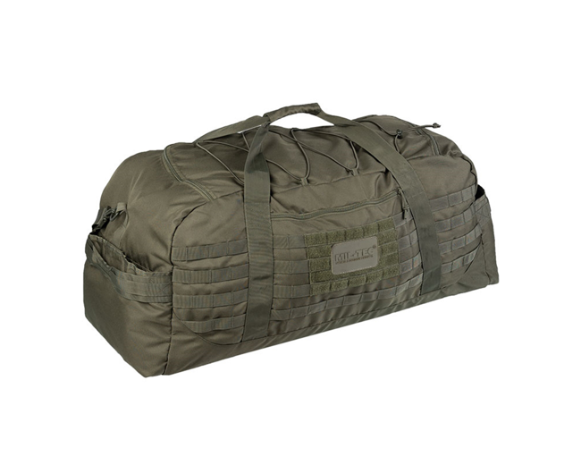 OD US COMBAT PARACHUTE CARGO BAG LARGE