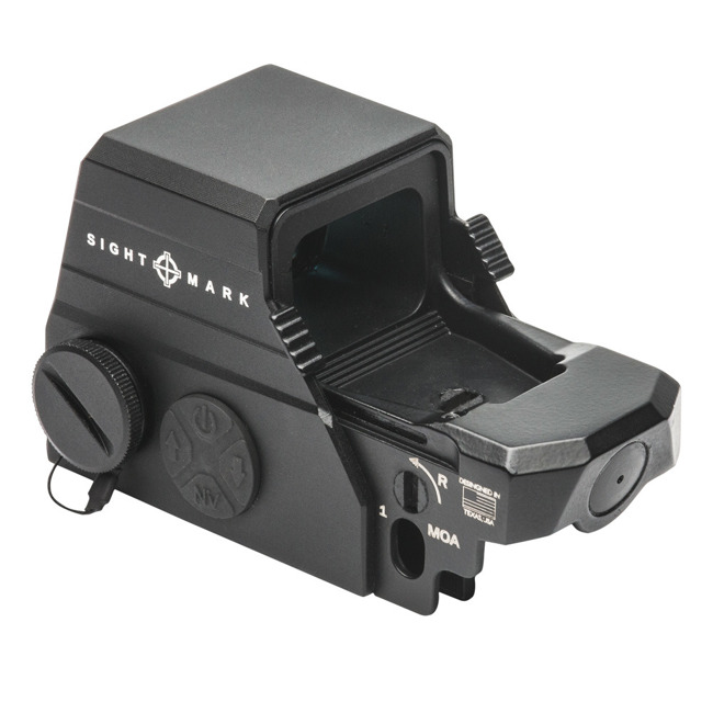 Red dot Ultra Shot M-Spec FMS Reflex Sight