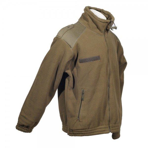 cod promoțional mereu popular bine out x Polar fleece calduros armata franceza oliv OD | Drumetii ...