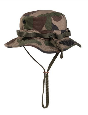 BOONIE HAT - US GI CCE CAMO
