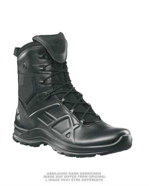 Bocanci HAIX® ′BLACK EAGLE′ TACTICAL 20 HIGH